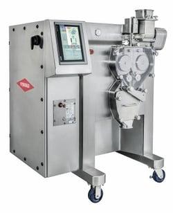 CCS roll compactor