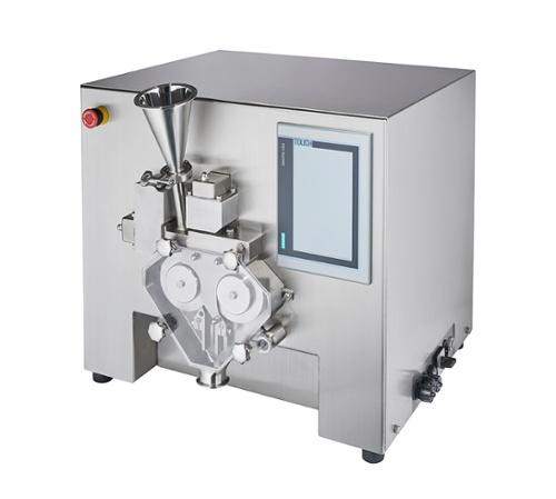 High-Performance Dry Granulation