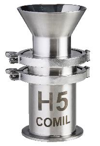 mill-SLS-high energy mill