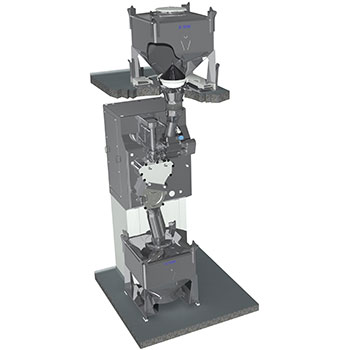 Improve your powder handling and materials processing with dry granulation processing